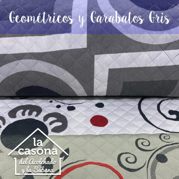 geometricos y garabatos gris-100