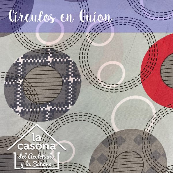 círculos en guíon-100