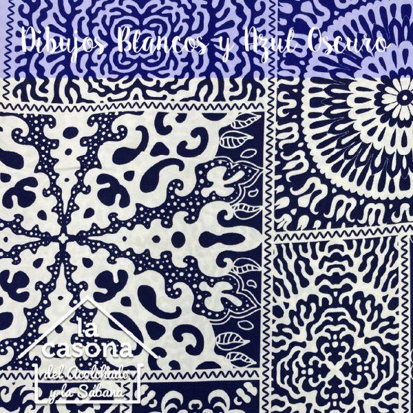 dibujos blanco y azul oscuro-100