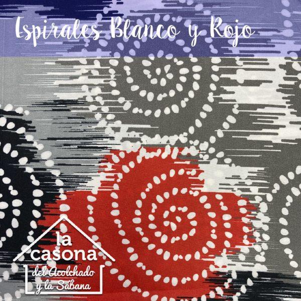 espirales blanco y rojo-100