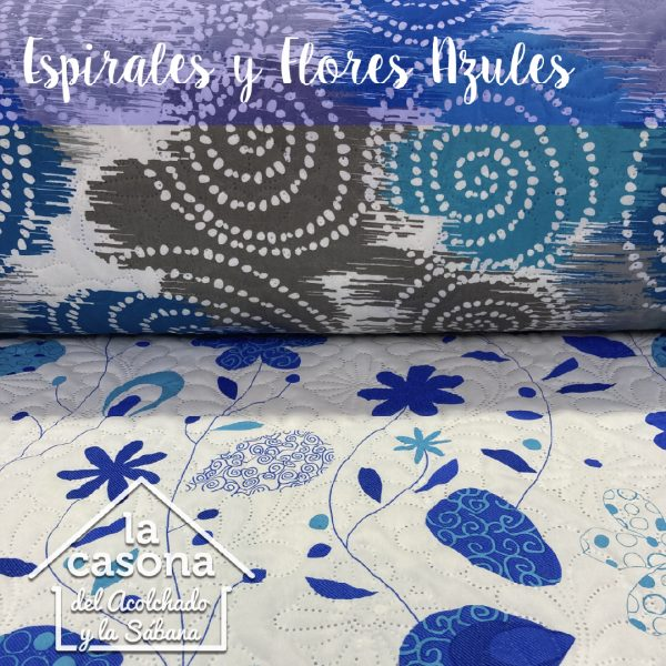 espirales y flores azules-100