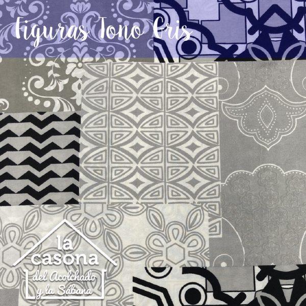 figuras tono gris-100