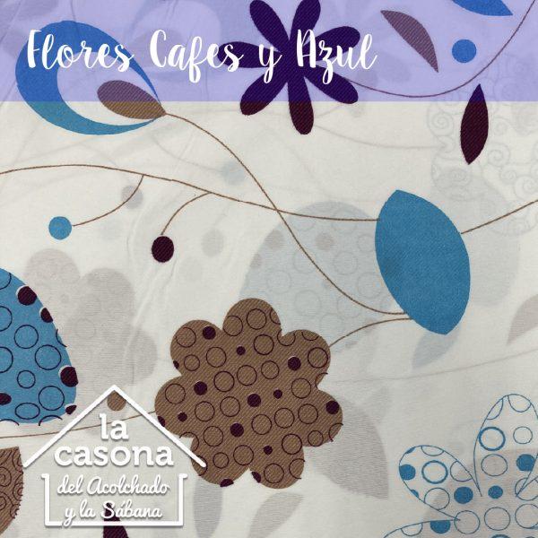 flores cafés y azul-100