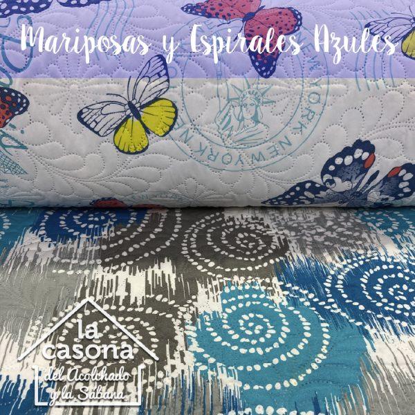 mariposas y espirales azules-100