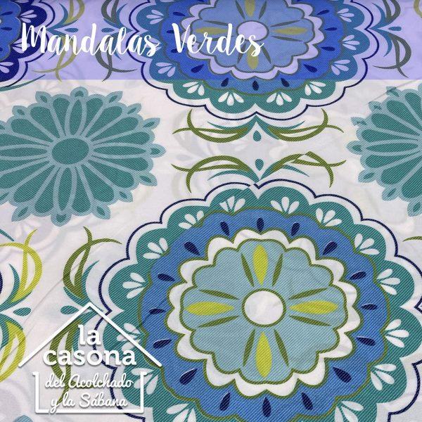 enfoque-tela-polialgodón-con-diseños-de-figuras-en-color-verde-y-azul