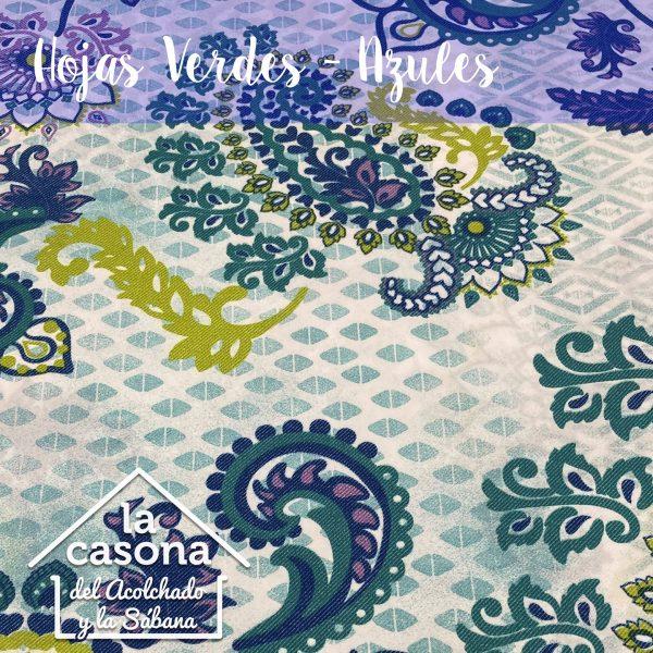 enfoque-tela-polialgodón-con-diseños-de-figuras-en-tonos-azules