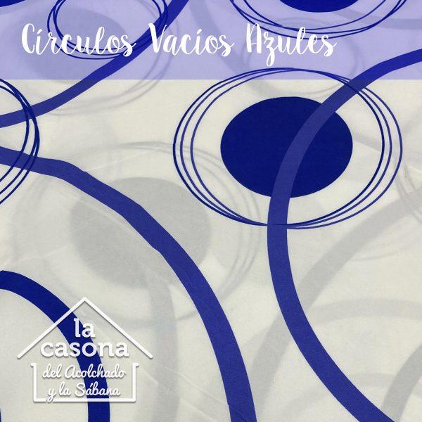 enfoque-tela-polialgodon-con-diseños-circulares-en-azul-oscuro