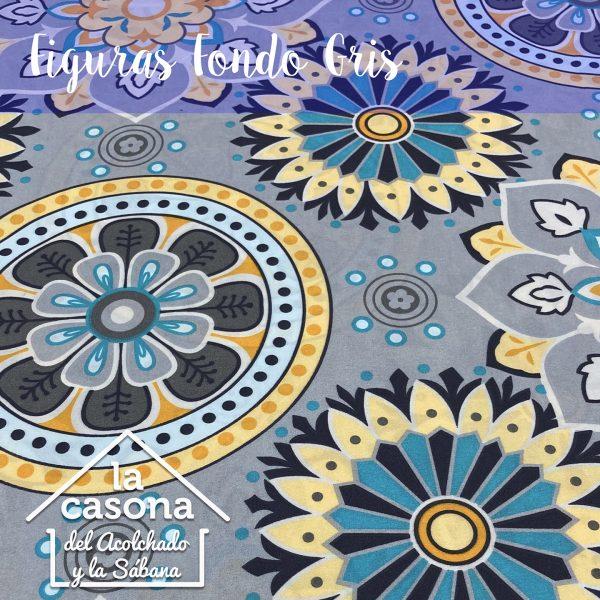 enfoque-tela-polialgodón-con-diseños-de-mandalas-en-mezcla-de-colores-cálidos-y-fríos