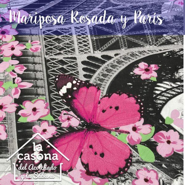 enfoque-tela-polialgodón-con-diseños-de-paris-en-blanco-y-negro-con-detalles-rosados