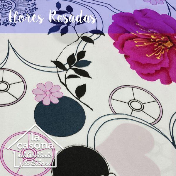 enfoque-tela-polialgodon-con-diseños-florales-en-rosa-y-negro