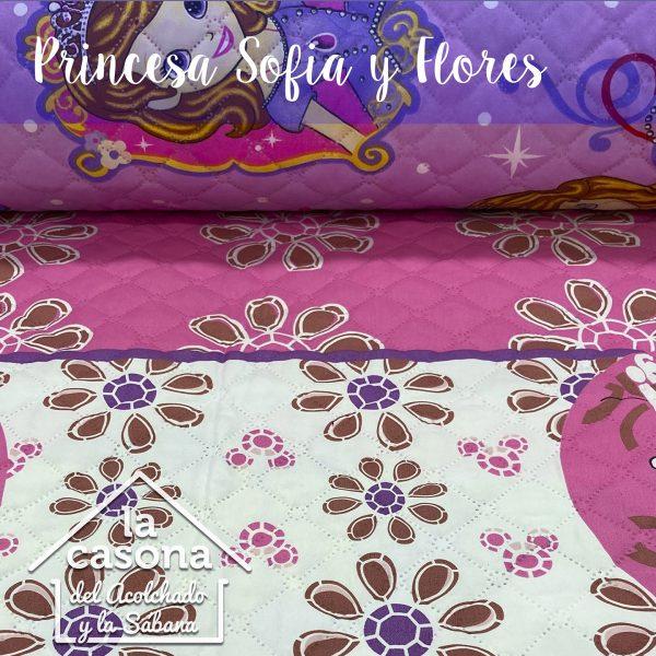princesa sofia y flores-100