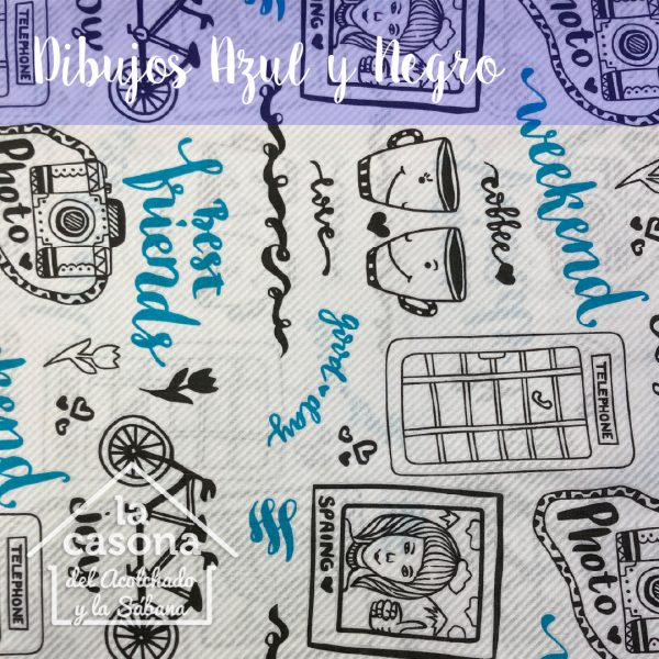 dibujos azul y negro-100