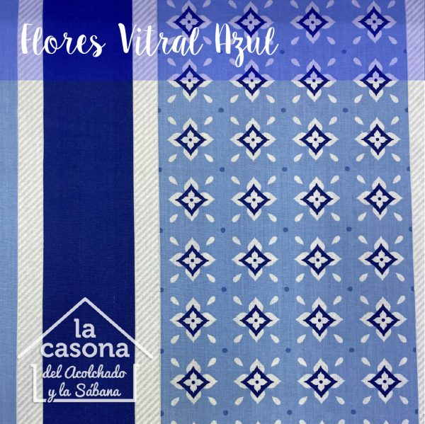 flores vitral azul-100