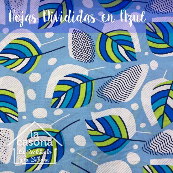 hojas divididas en azul-100