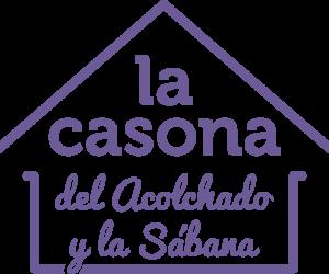 LOGO COLOR ACOLCHADOS LA CASONA